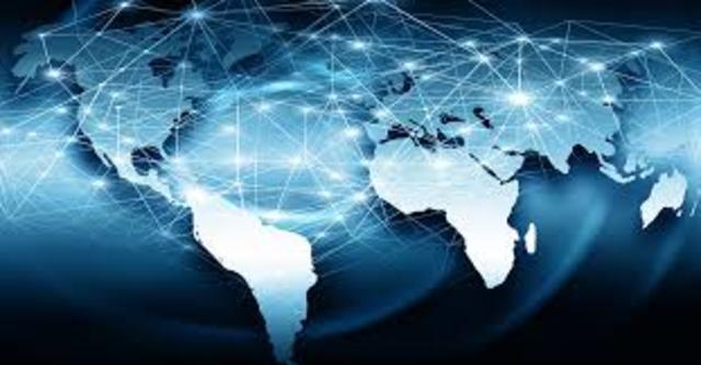 Nasce il World Wide Web