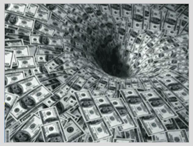 La grande recessione