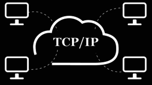 Ejército norteamericano adopta como estándar el protocolo TPC/IP