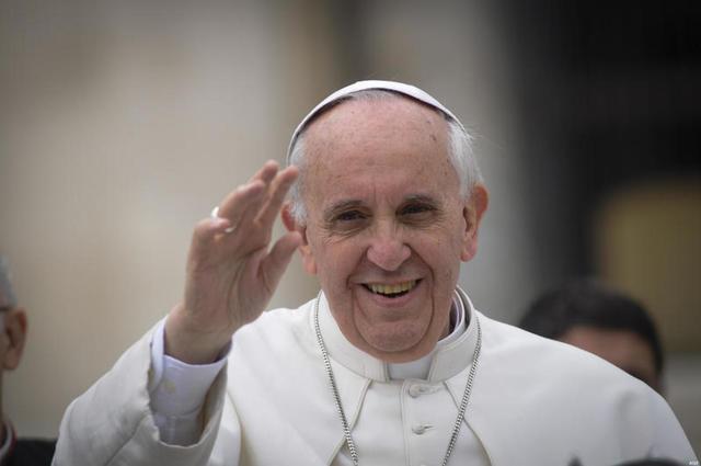 L'elezione di Papa Francesco