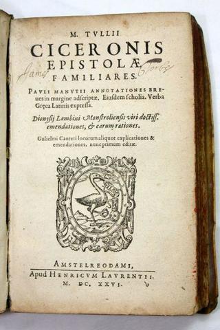 El primer libro ilustrado