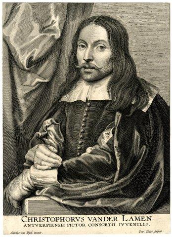 Christoffel Van Dick