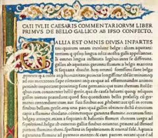 Segunda imprenta en Venecia