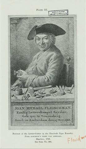 Johann Michael Fleischman