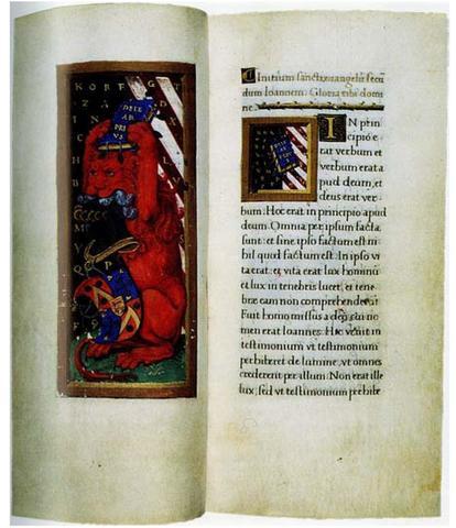 Se publicó el libro manuscrito Les Heures de Jean Lallemant