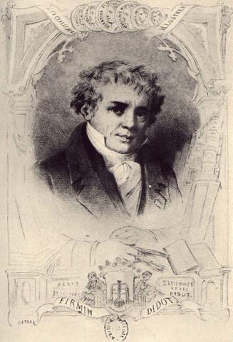 Francois Didot