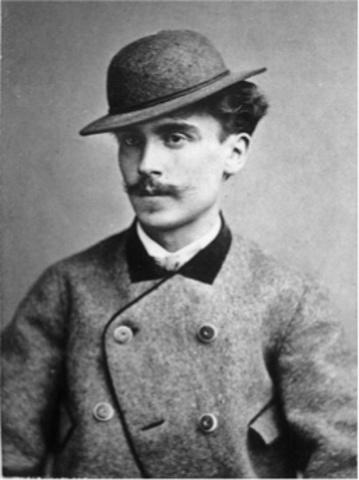 Friederich Krong