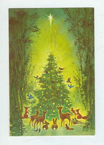 "Prang ""Padre de las tarjetas de Navidad"""