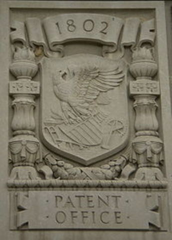 Marconi is awarded by the U.S. Patent Office