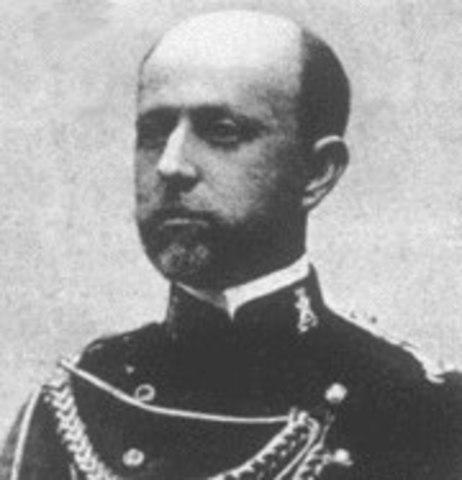 Julio Cevera Baviera