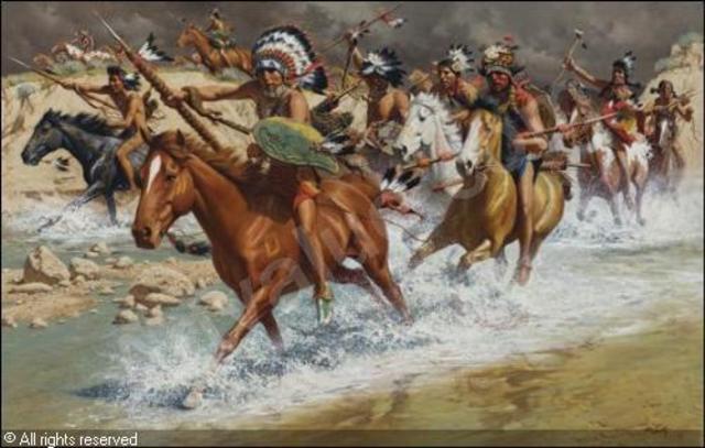 Yakima War