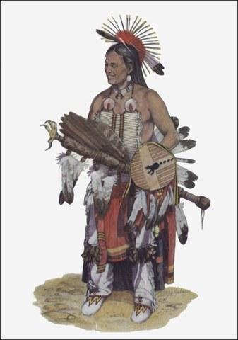 Ancestoral Traditions