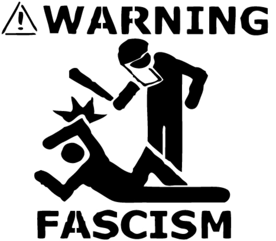 Fascism  (The Beginning)