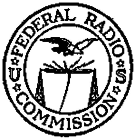 The FRC Was Established