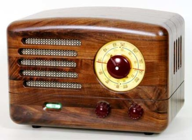 The First Vacuum Tubes