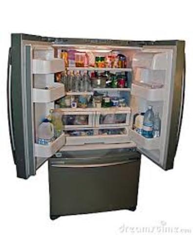 Invención del refrigerador