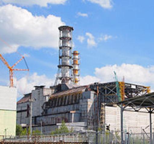 Disastro a cernobyl