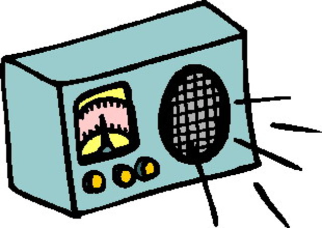 Radio's Progression