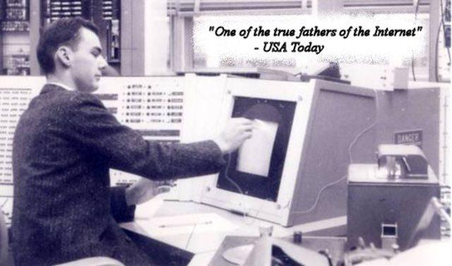 Birth of the Internet