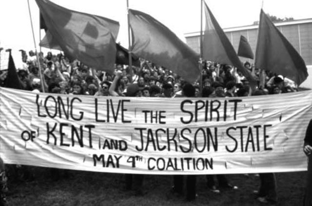 Jackson State Incident
