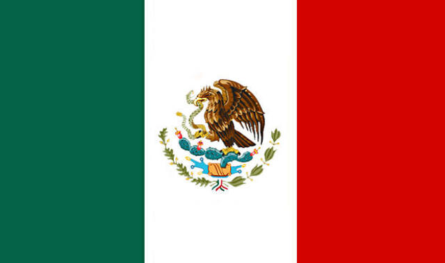 Mexico declared Independence from Spain