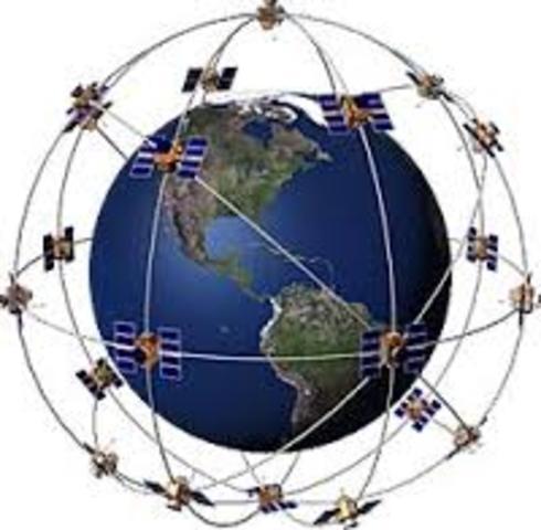 GPS in Rockets