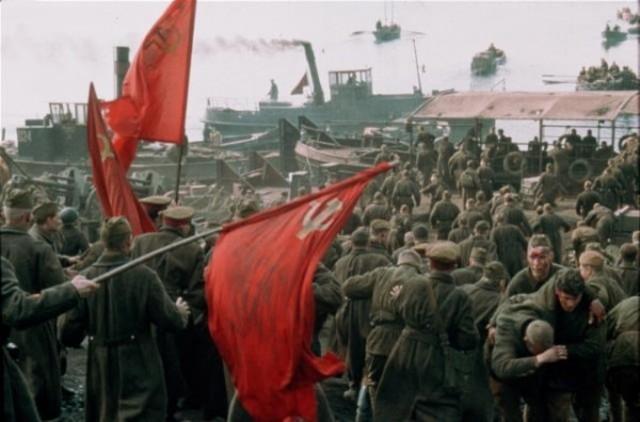 La Défaite de Stalingrad : L'Allemagne nazie faibli.