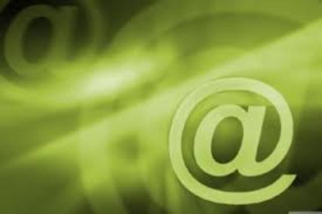 Primer correo