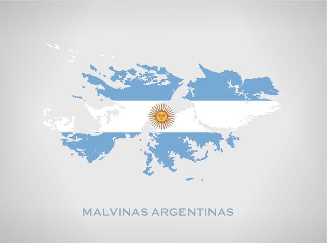 SOBERANIA EN MALVINAS E ISLAS DEL ATLANTICO SUR.
