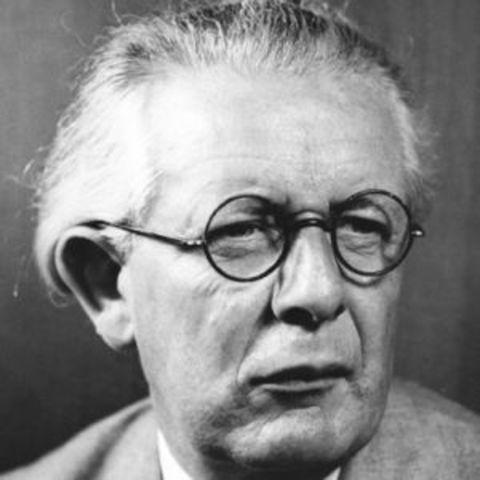 Jean Piaget pensador de la edad conteporanea