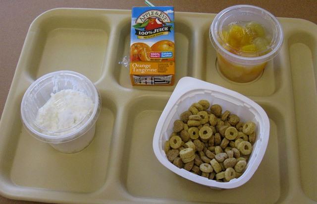 Piolet breakfast program ended