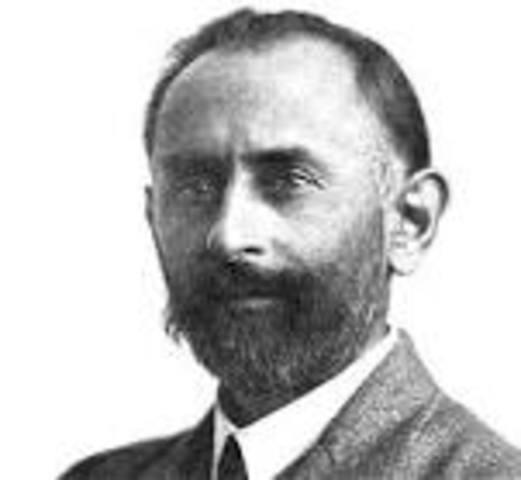 Adolfo Ferrière