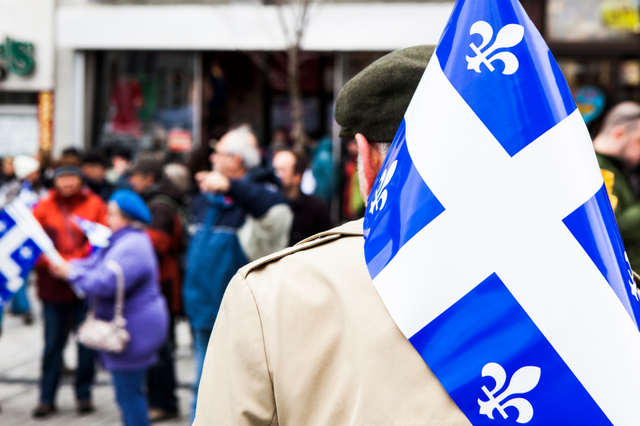 Quebec Ministry of Immigration is Created
