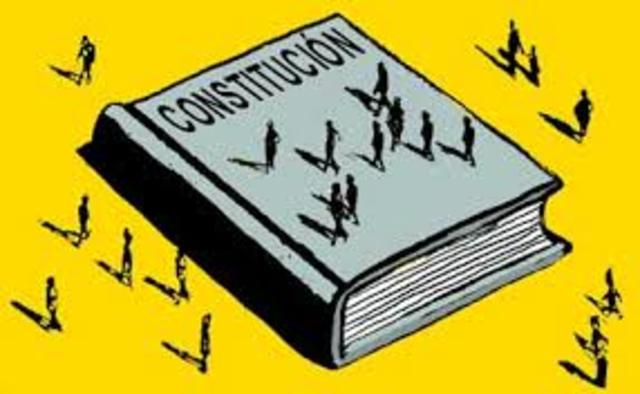 CREACION DEL BANCO CENTRAL DE RESERVA--firmada la escritura de constitución del Banco Hipotecario.