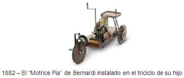 motor PIA