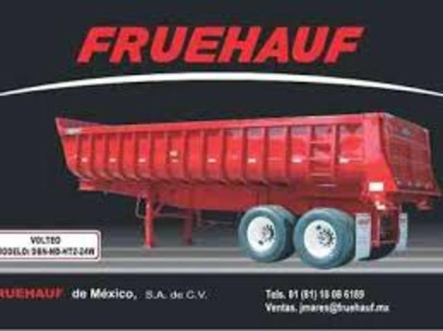 Trailers Monterrey