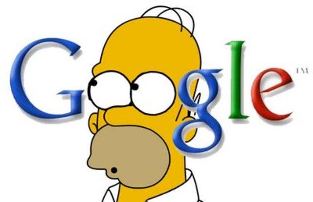 1998 Google created