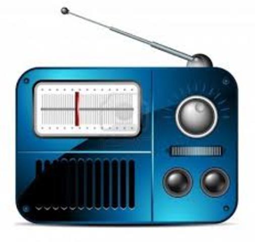 EXPANSION DE LA RADIO.