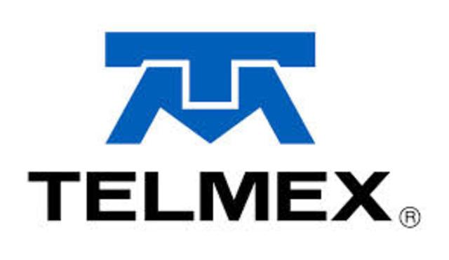 TELEFONIA DE MEXICO S.A.