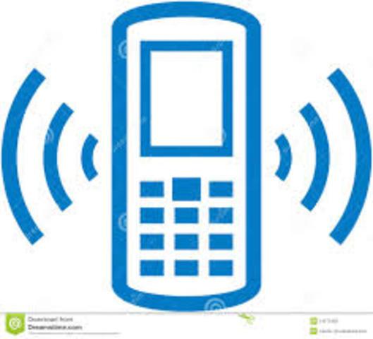 INICIO DE LA TELEFONIA MOVIL