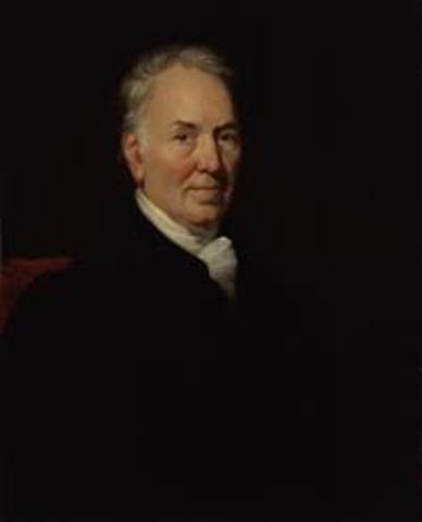 Thomas Bedwick