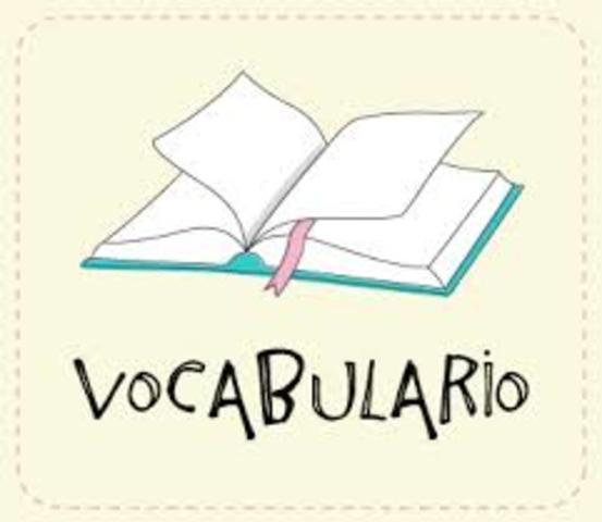 Vocabulario de Krug