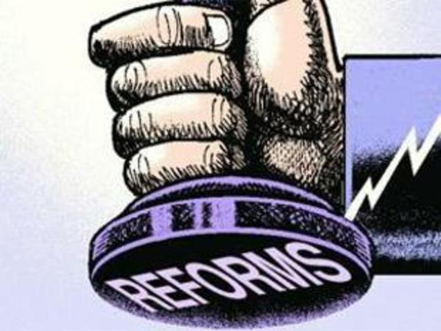 Liberal Reforms