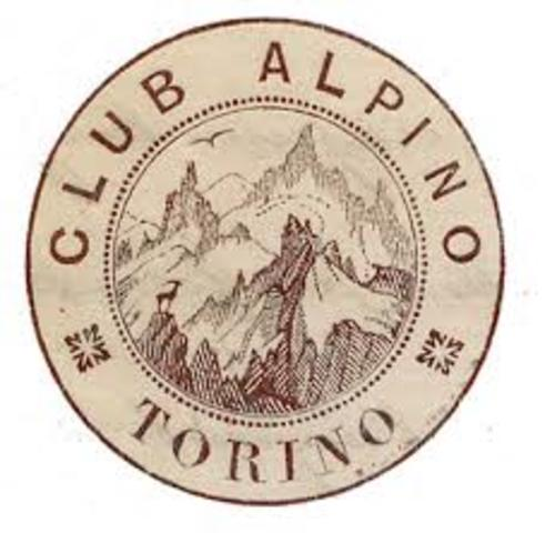 """Club Alplino"" / ""Touring Club Italiano"""