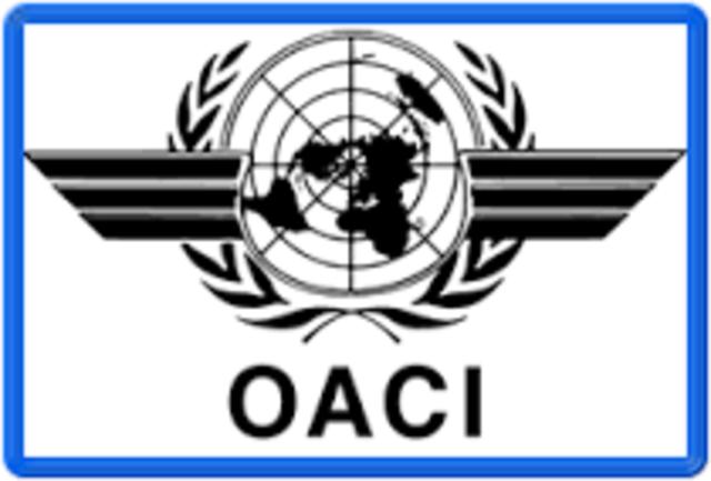 Fundación de la OACI