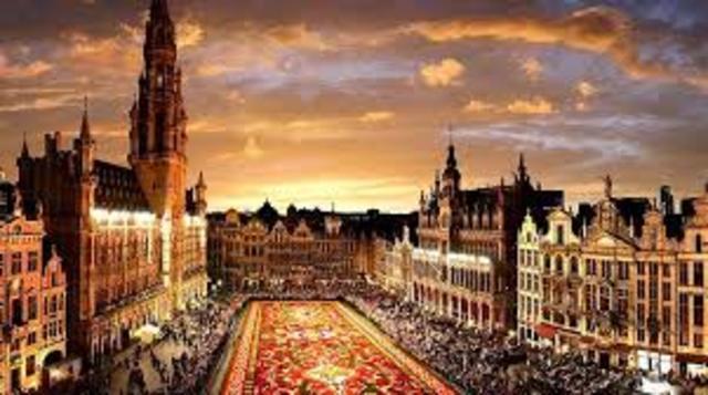 Convención de Bruselas