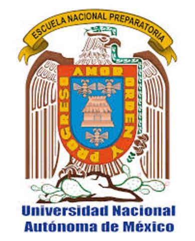 Los planteles de las preparatorias, además de los números que las identificaban, desde el 3 de Febrero, tendrían los nombres de universitarios ilustres;