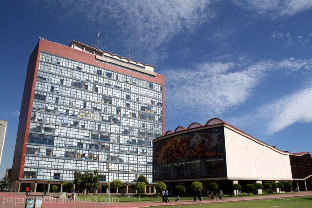 Las ENEP Acatlán e Iztacala fueron inauguradas y comenzaron sus actividades. Odontología se convirtió en Facultad y fue acordada la creación de otras ENEP, en este caso, las de Aragón y Zaragoza.