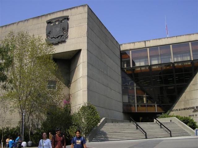 Las nuevas instalaciones de la Biblioteca y Hemeroteca nacionales fueron inauguradas;