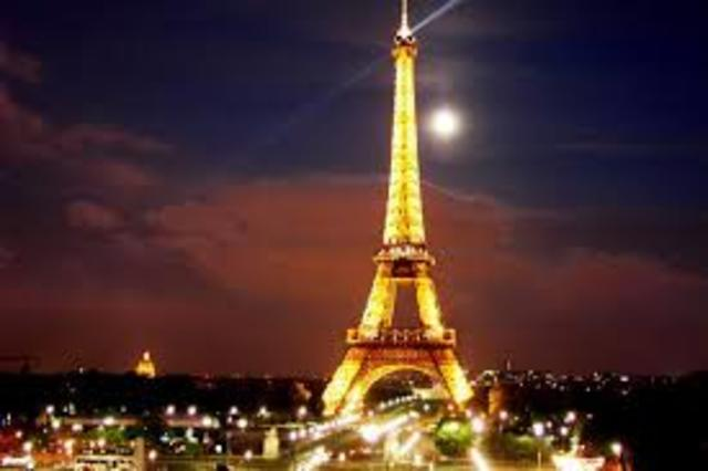 Convención de París